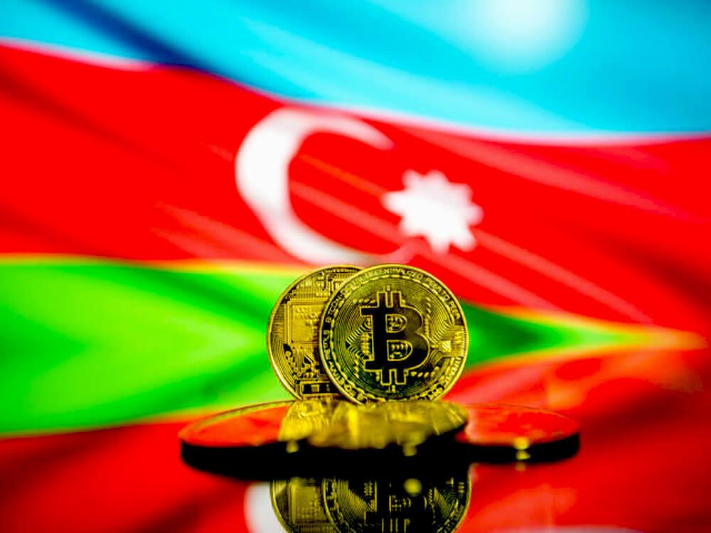 قوانین ارزهای دیجیتال در آذربایجان