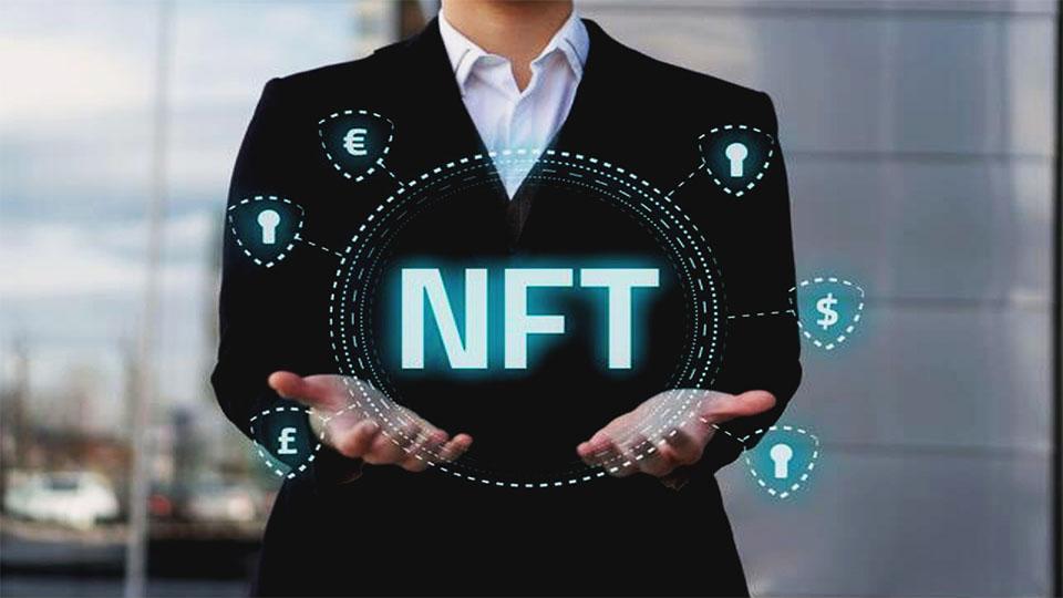 سرمایه گذاری NFT