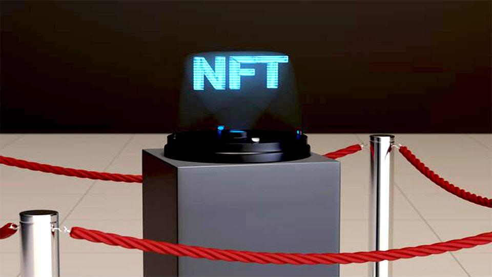 NFT WALLET
