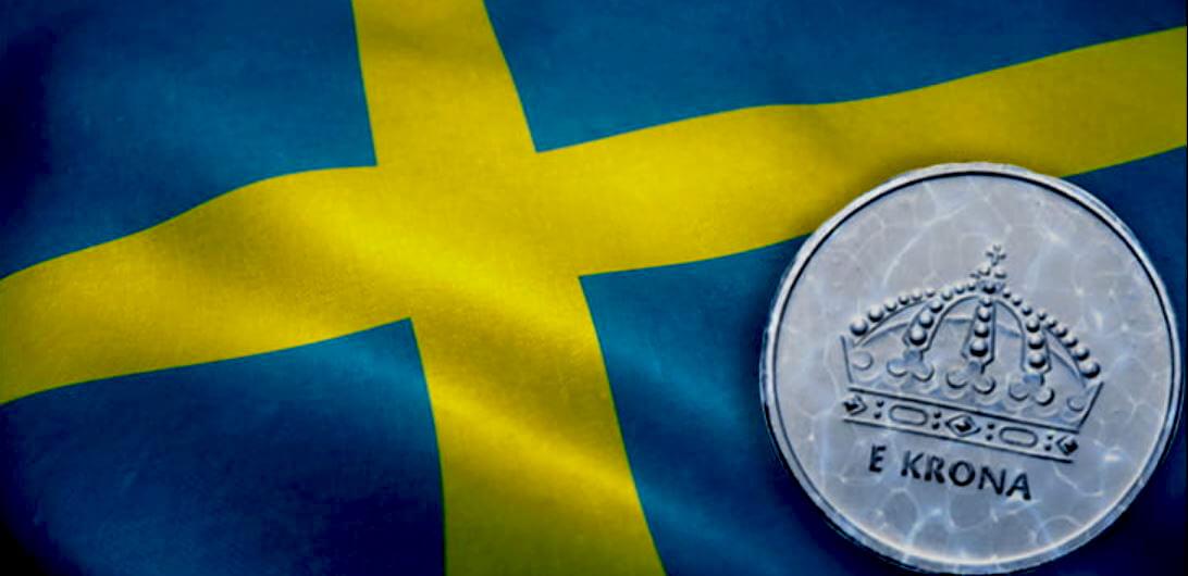 قوانین ارزهای دیجیتال سوئد