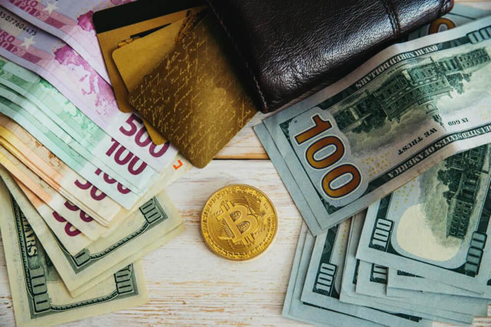 کیف پول ارز های دیجیتال