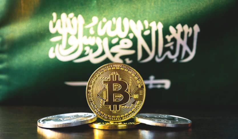 قوانین ارزهای دیجیتال در عربستان