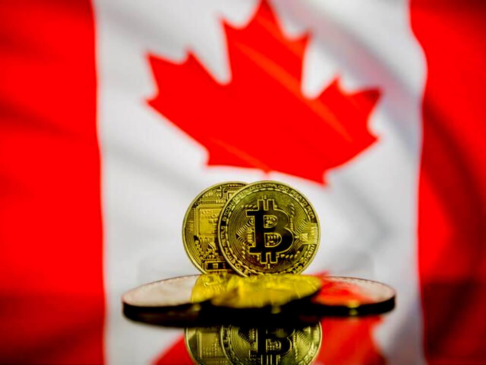 قوانین ارزهای دیجیتال در کانادا