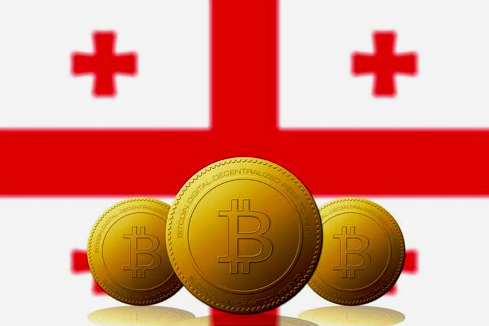 قوانین ارزهای دیجیتال در گرجستان