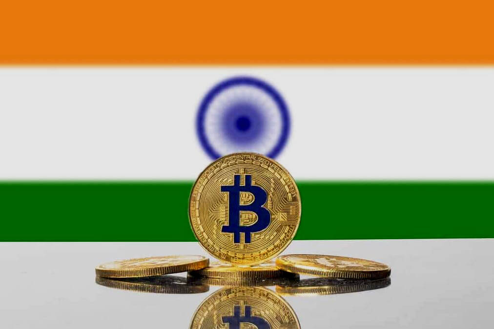 قوانین ارزهای دیجیتال در هند