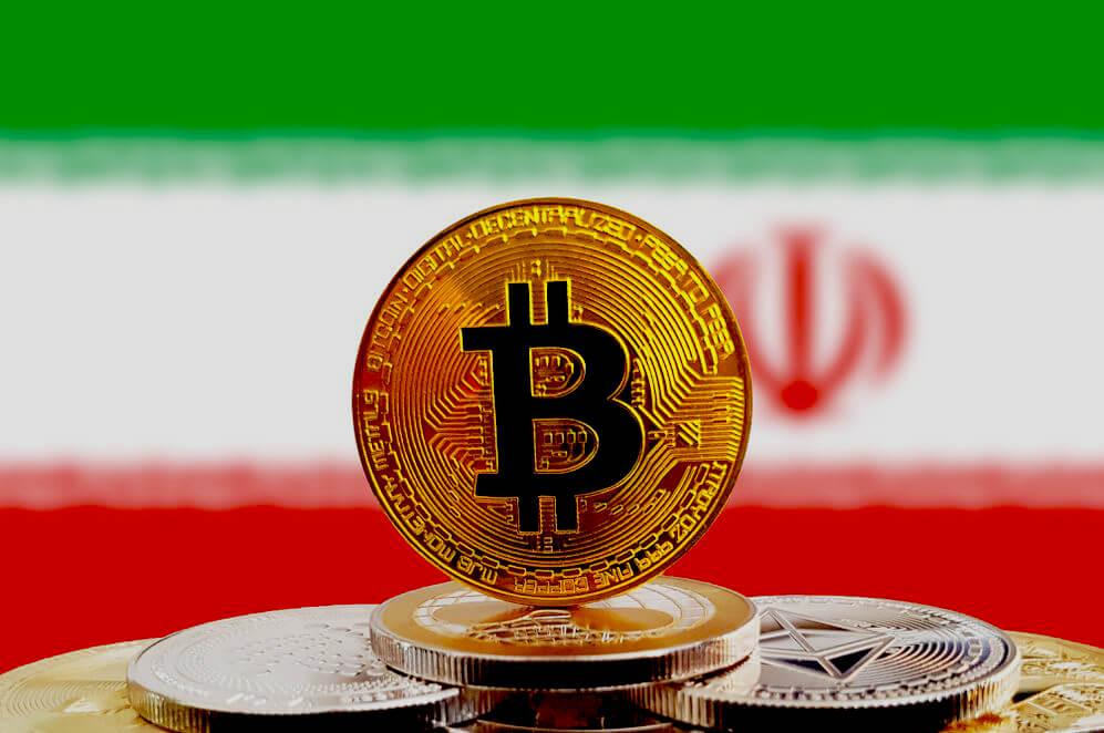 قوانین ارزهای دیجیتال در ایران