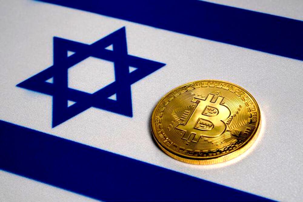 قوانین ارزهای دیجیتال در اسرائیل