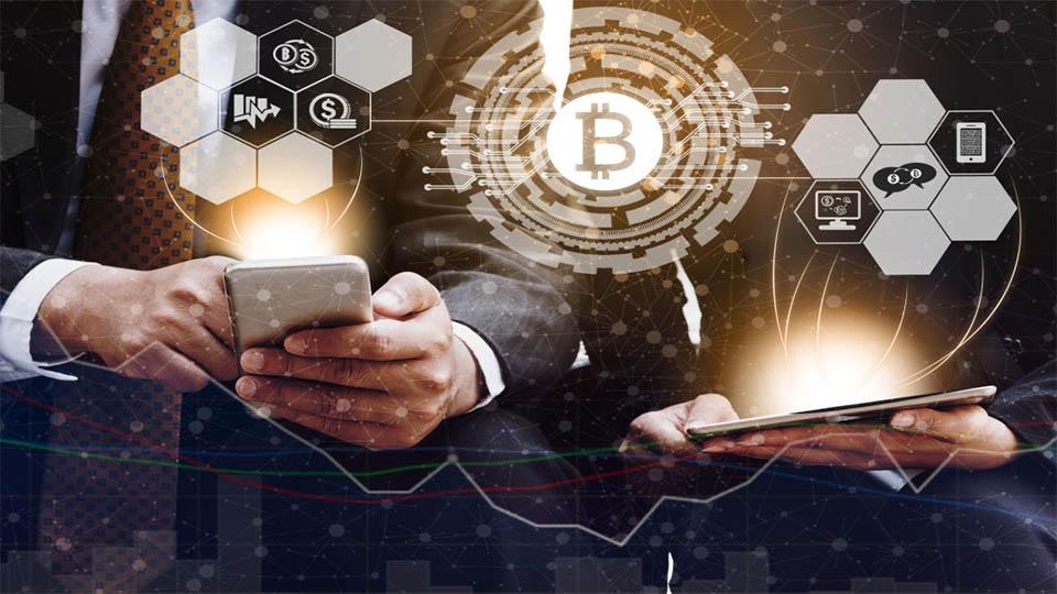 معرفی شبکه های برتر انتقال ارز دیجیتال
