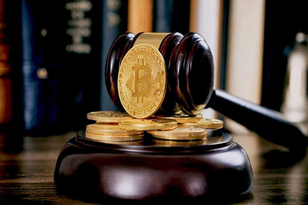 قوانین ارزهای دیجیتال