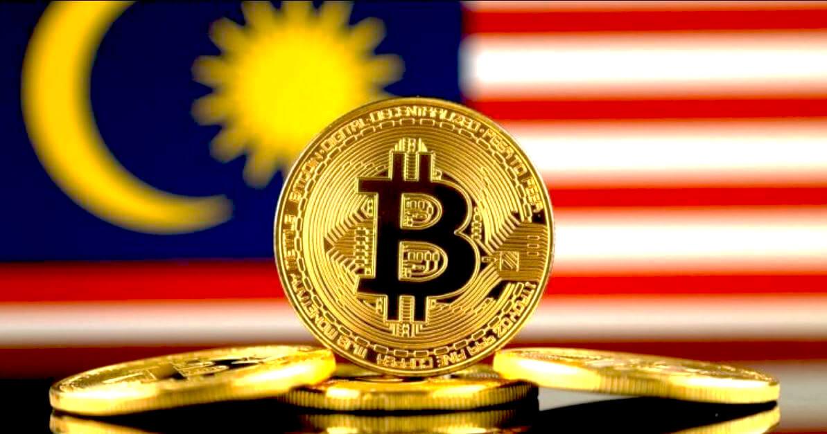 قوانین ارزهای دیجیتال در مالزی