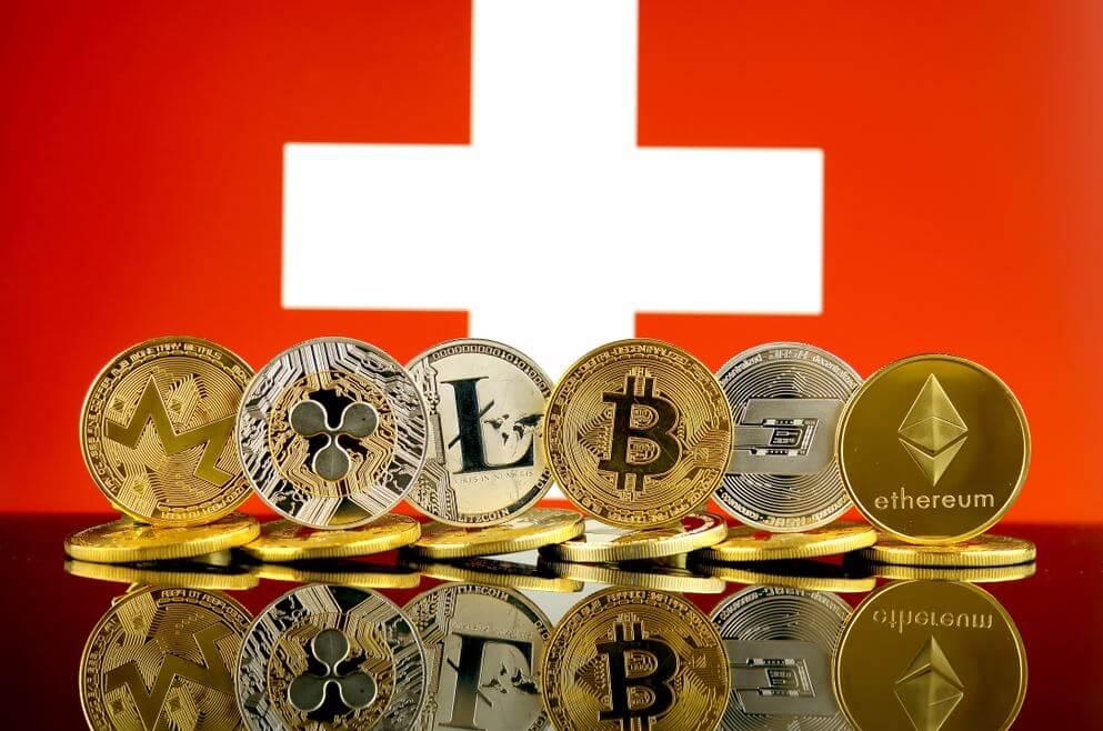 قوانین ارزهای دیجیتال در سوئیس